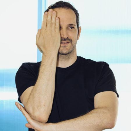 Pierre Rigal